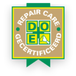 repair-care-certificaat