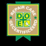 repair-care-certificaat